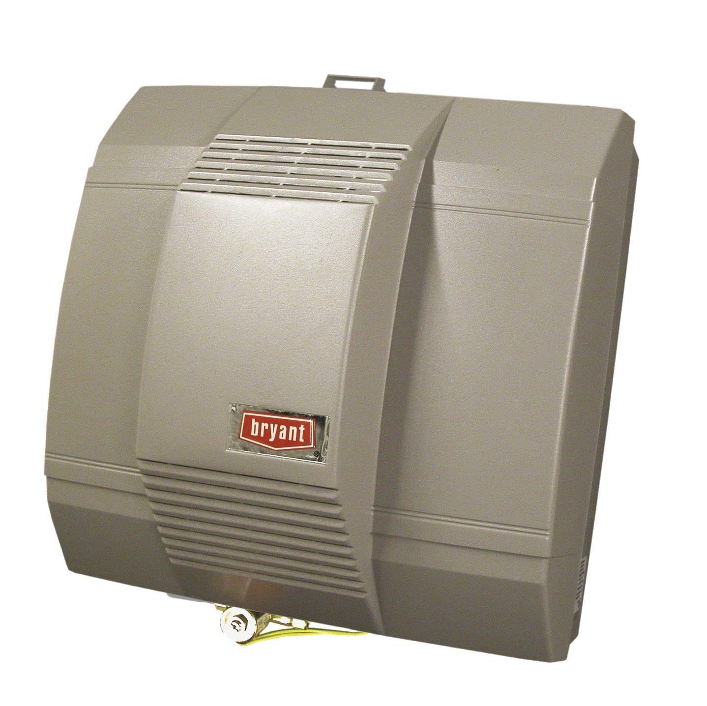 4) Whole House Humidifier