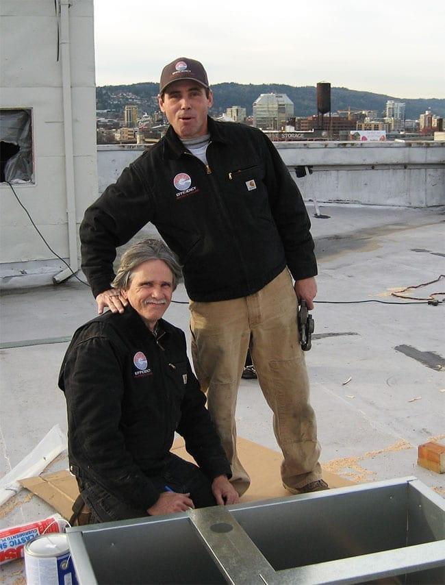 Portland HVAC Maintenance