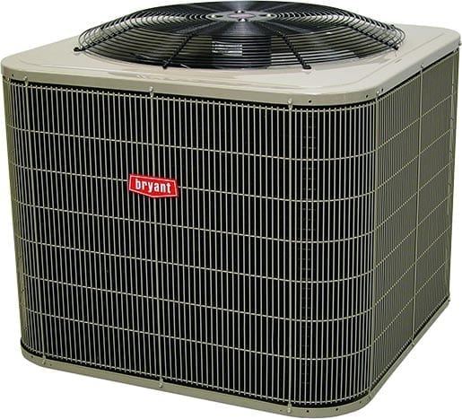 Legacy 116B Air Conditioner