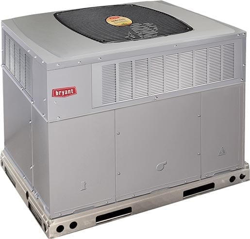 Preferred 707E Air Conditioner Packaged System
