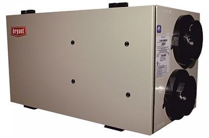 3) Ventilator
