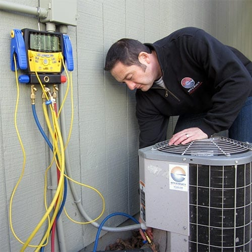 Preventive AC Maintenance