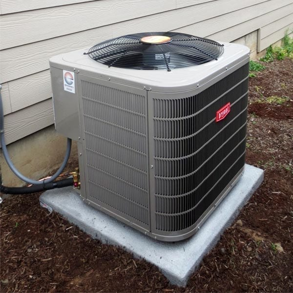 Air Conditioning Portland - Exceptional Equipment