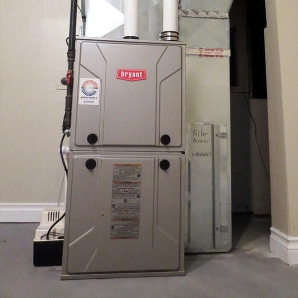 What To Expect In A Modern Furnace