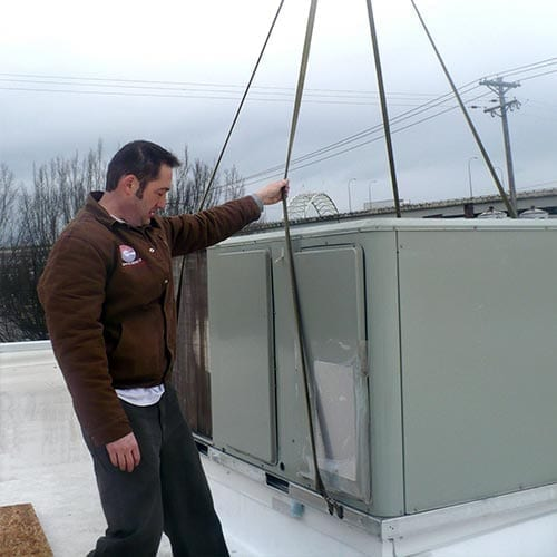 Gresham Commercial HVAC