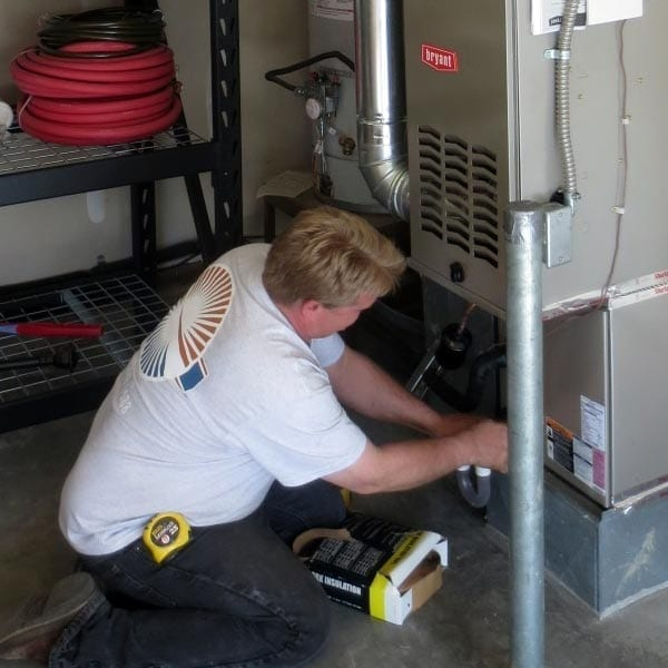 Heating Repair, Maintenance & Installation