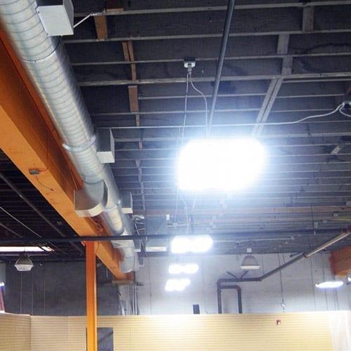 Warehouse & Shop Heaters