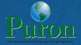 Bryant Puron refrigerant