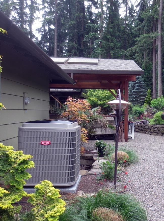 Air Conditioning Portland OR