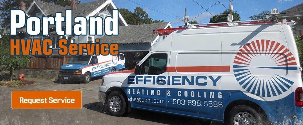 Portland HVAC Service