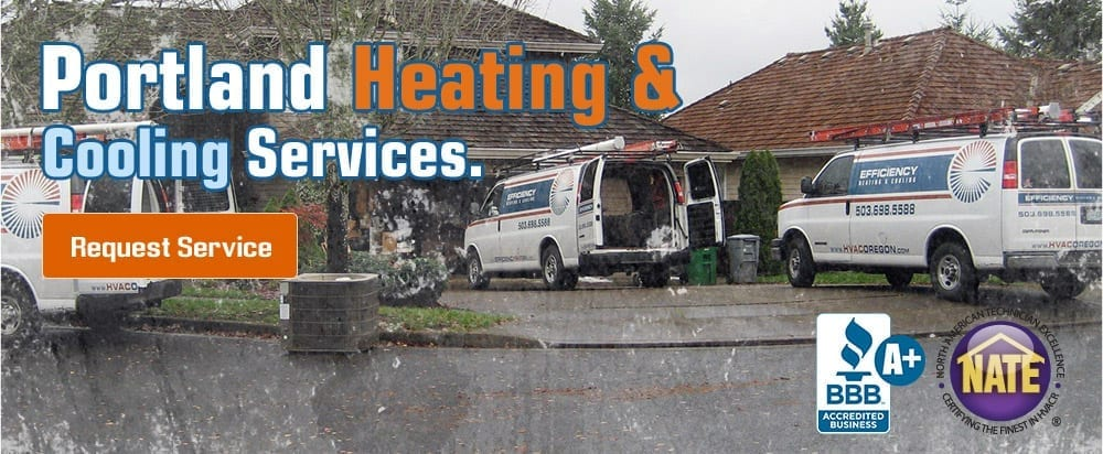 Efficiency Heating & Cooling